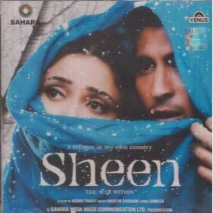 Sheen: A Bollywood Hindi Movie: Nadeem Sharvan: Music