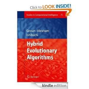 ) eBook: Crina Grosan, Ajith Abraham, Hisao Ishibuchi: Kindle Store
