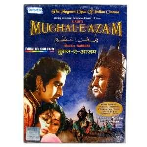 Azam: Dilip kumar, Madhubala, Prithviraj Kapoor, K. Asif: Movies & TV