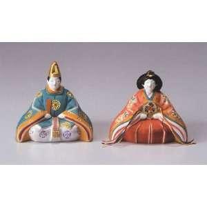 Gotou Hakata Doll Hina Yayoi No.0398: Home & Kitchen