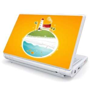 We are the World Decorative Skin Cover Decal Sticker for Asus Eee PC