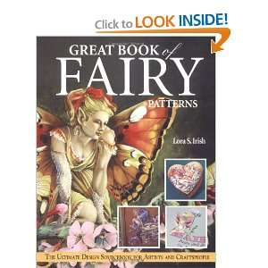 Great Book of Fairy Patterns: The Ultimate Design