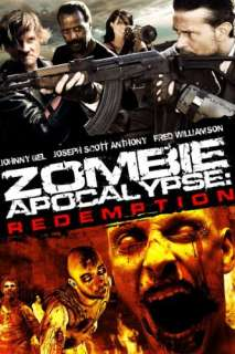 Zombie Apocalypse Redemption Fred The Hammer