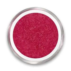 Hot Pink Eye Shadow Shimmer Powder Beauty