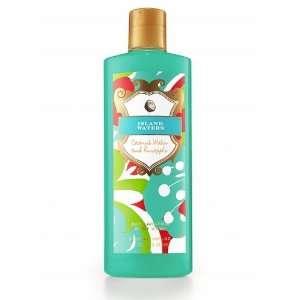 Victorias Secret Garden Collection Island Waters Body Wash Shower Gel