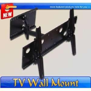 Frugah Articulating Flat Screen Tv LED Wall Mount Bracket