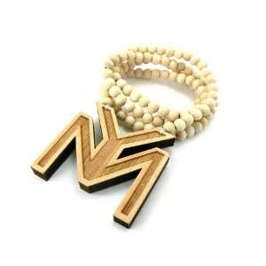 Good Wood LILWAYNE DRAKE NICKI Young Money Pendant New w