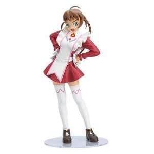 Mai Hime Arika Yumemiya Soft Vinyl Figure Toys & Games