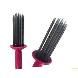 Japan Hot Sale Airy Curl Styler Comb