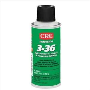 36 Multi Purpose Lubricant Corrosion Inhibitors