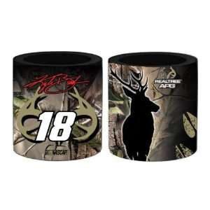 R&R Imports Kyle Busch Realtree Can Koozie: Sports