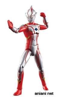 Bandai Ultra Act Ultraman Mebius Figure