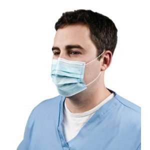 /SURGICAL   Face Mask With Earloop #3816