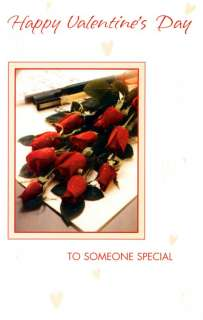of 48 Assorted GENERAL VALENTINES DAY Greeting Cards   NEW 48 00148