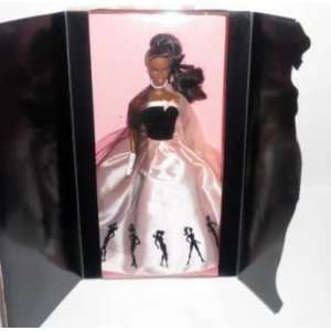 Timeless Silhouette Barbie   African American Toys