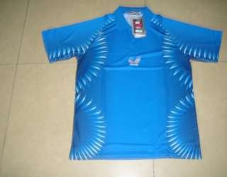 Butterfly Mans Badminton /table tennis shirt colour red /blue /black