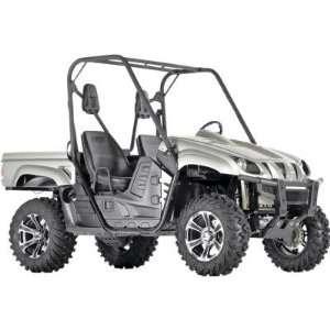 ITP 26x8R 14 Terracross R/T, Matte Black/Machined SS312, Tire/Wheel