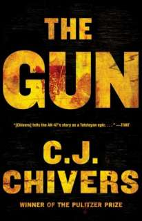BARNES & NOBLE  The Gun by C. J. Chivers, Simon & Schuster  NOOK