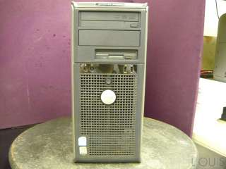 Dell OptiPlex GX620 Dual Core 1024MB 250GB DVD PC