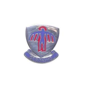 501st Airborne Infantry Regiment Distinctive Unit Insignia