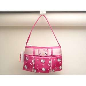 Sanrio Hello Kitty Purse in Pink Toys & Games