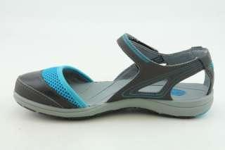 Womens SZ 8.5 Blue Sandals Sport Sandals Shoes 737872703516