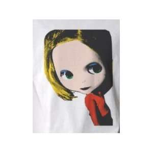 Blythe Doll   Pop Art Graphic T shirt (Mens Small
