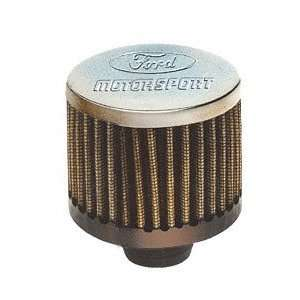 Ford Racing M6766H302 Oil Filter Cap Automotive