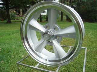 HOTROD 15X7 OR 8 FORD MOPAR CHEVY GM WHEELS 675 ION MUSCLE CAR