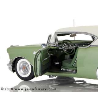 NEW   Danbury Mint 1957 Cadillac Eldorado Seville   Limited Edition