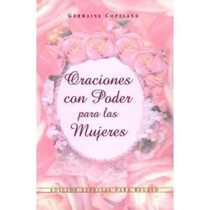 Oraciones Con Poder Para las Mujeres: Edicion Especial