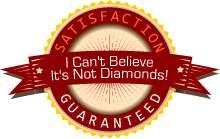 Charming .18 Carat Diamond Heart Ring