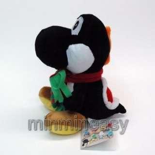 Nintendo Super Mario Bros xmas Yoshi 8 Plush Figure *