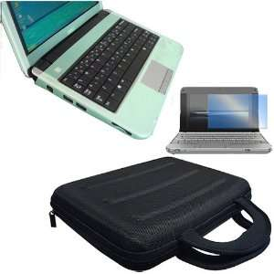 Dell Inspiron Mini 9 Series Laptop Accessory Combo Bundle Pack Green