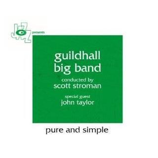 Guildhall Big Band Music