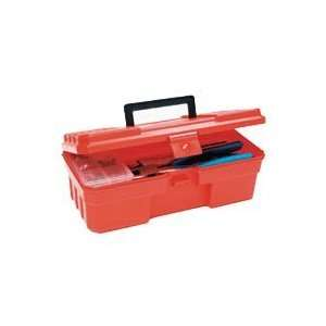 12 ProBox Professional Red Tool Box: Home Improvement