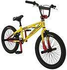 Mongoose 20 Dibbs Freestyle BMX Bike / Bicycle R2029 Boys   Girls