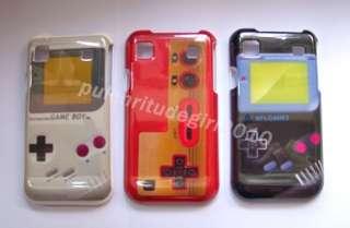 Nintendo Game Boy Hard Case for samsung galaxy S i9000