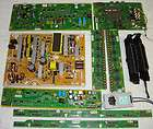 "PANASONIC VIERA 46"" TC P46S30 HDTV TV Television Working MAIN BOARDS"