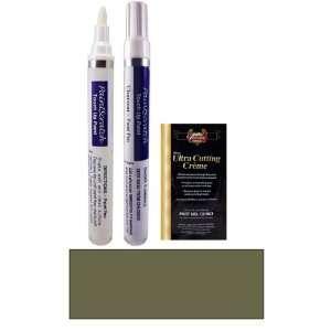 1/2 Oz. Gray Brown Metallic Paint Pen Kit for 2003