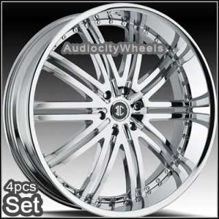 22inch Wheels Rims 300c/Magnum/Charger/Challenger