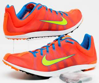 New NIKE Zoom Victory XC Cross Country Mens Running Track Spike
