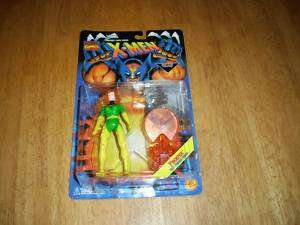 Men Phoenix Action Figure Toy Biz 1995 MOC Rare