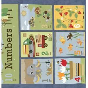 Quilting Ten Little Things by Jenn Ski Arts, Crafts & Sewing