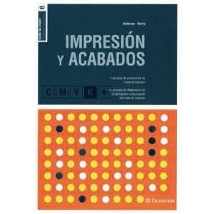 IMPRESION Y ACABADOS (9788434229099): AMBROSE GAVIN: Books