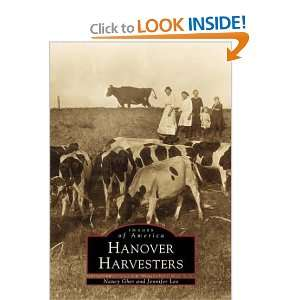 Hanover Harvesters (Images of America) (9780738500218