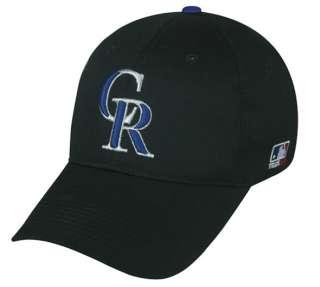 Alternate MLB Licensed Adjustable Baseball Caps Hats