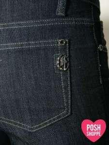 Jeans Skinny Vintage Blue Denim Sexy JrSz 1X 2X 3X NWT P02BU
