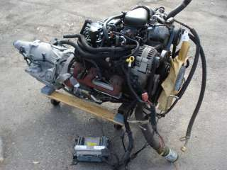 V6 4.3 VORTEC CHEVY S10 ENGINE MOTOR BLAZER TRUCK ASTRO SAFARI VAN 02