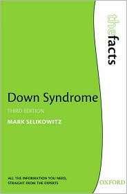 Down Syndrome, (0199232776), Mark Selikowitz, Textbooks   Barnes
